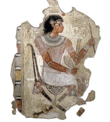 Nebamun, Egypt, BIBLE PEOPLE: JOSEPH OF EGYPT